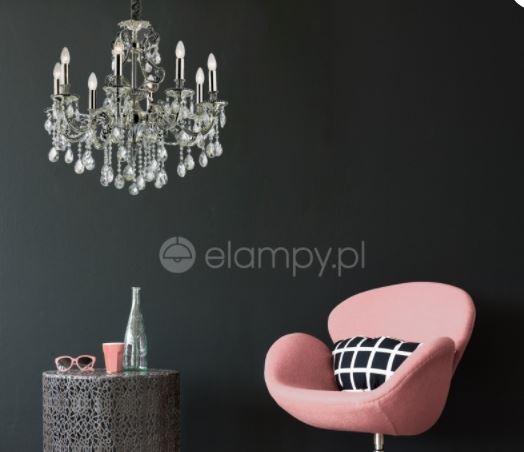 lampa wisząca do salonu 5